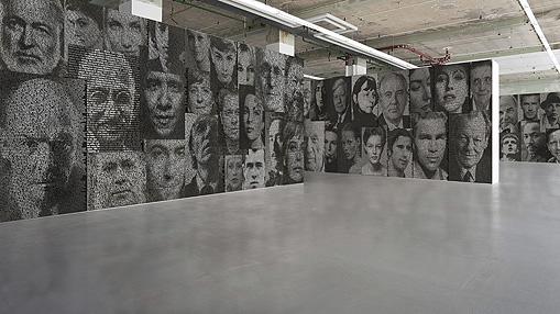 Ralph Ueltzhoeffer - Internetkunst